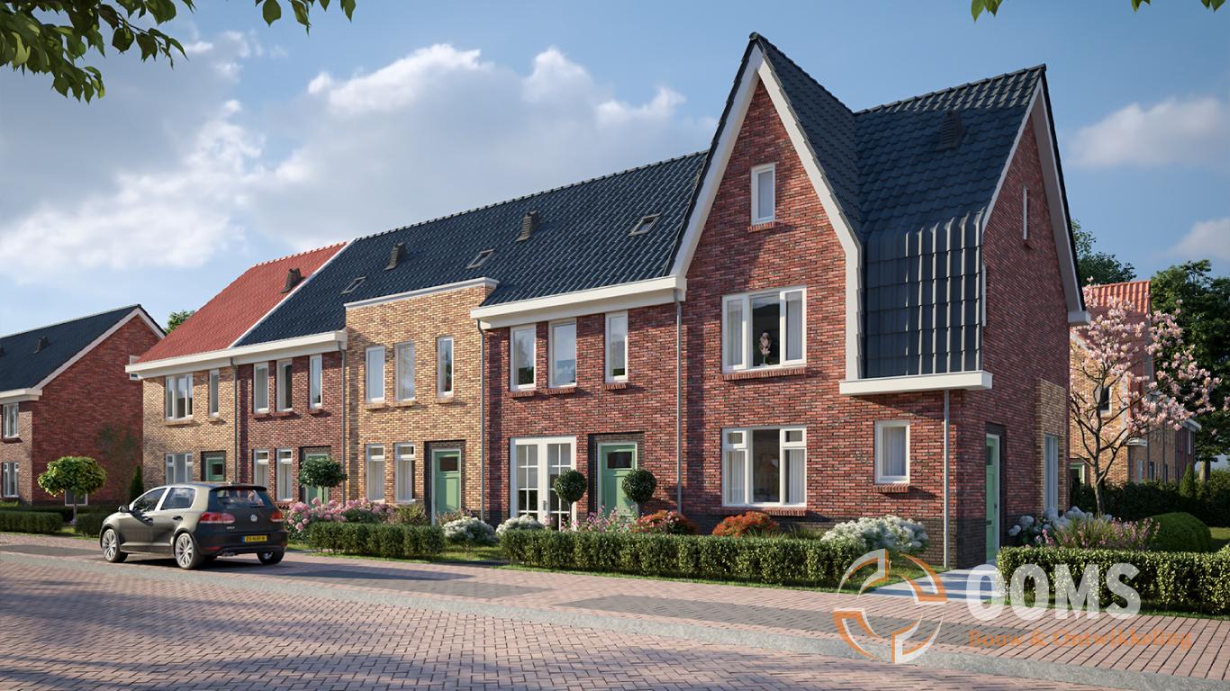 Nieuwbouw Westerdel te Langedijk